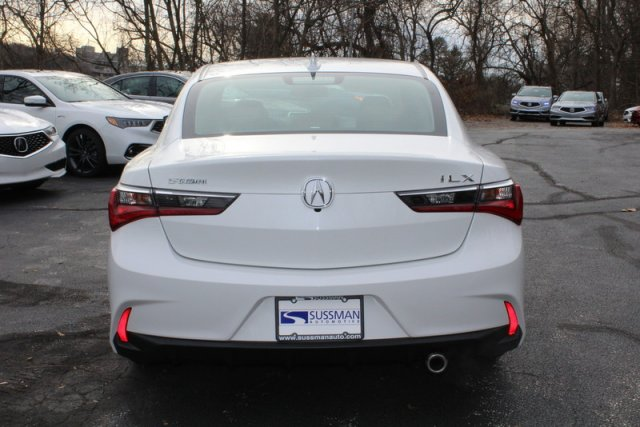 New 2020 Acura ILX with Technology Package