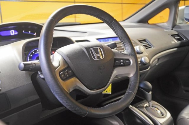 Pre-Owned 2008 Honda Civic Sdn EX-L