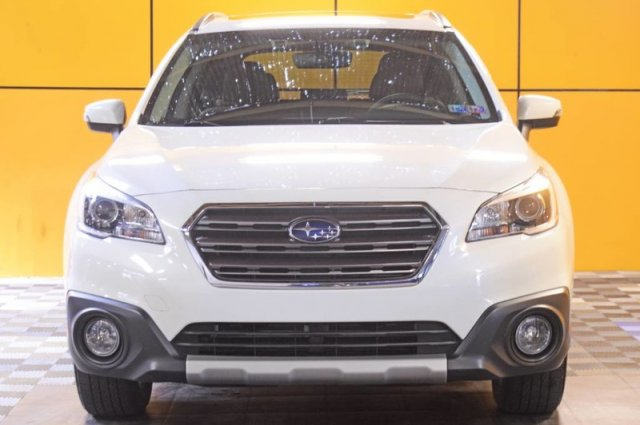 Pre-Owned 2017 Subaru Outback Touring